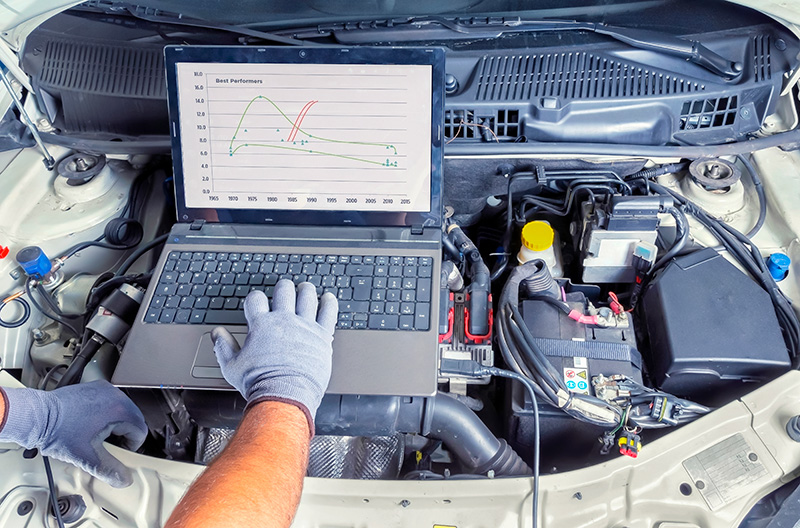 St. Paul Vehicle Diagnostics